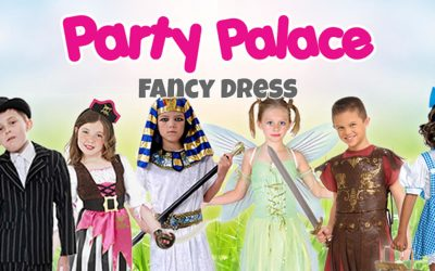 Free Kids Costume Competition for World Book Day 2016